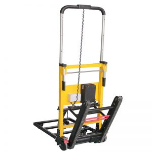 DW-11a Лесно носено количе за качување по скали