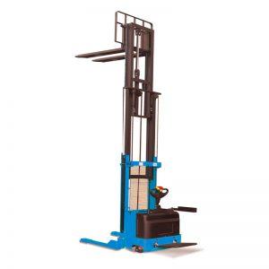 BK1545 Тешка целосна електрична опрема за подигнување на електричен погон