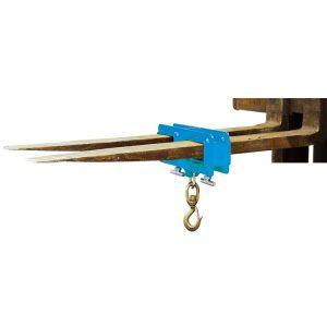 Монтирана кука за подигнување на вилушка MK10R