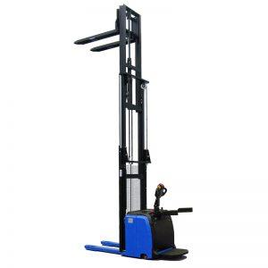 HH1545 целосен електричен спојувач со високи лифтови