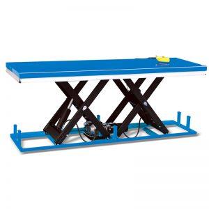 HW2000D маса за подигнување на голема платформа