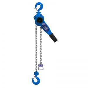 LWR150-5 рачна дигалка за ланец на лост