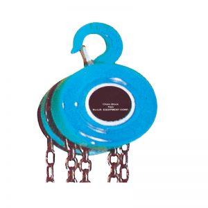 Тешка мануелна дигалка за рачката HCB05