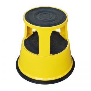 Пластична столица за тркалање со пластика RSS2P-40